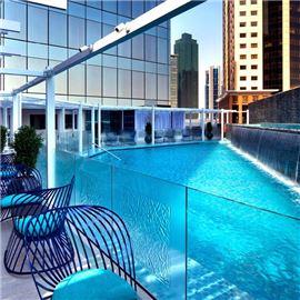 Wahm Poolside Lounge