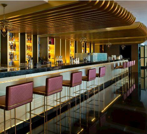 Wahm Lounge Doha