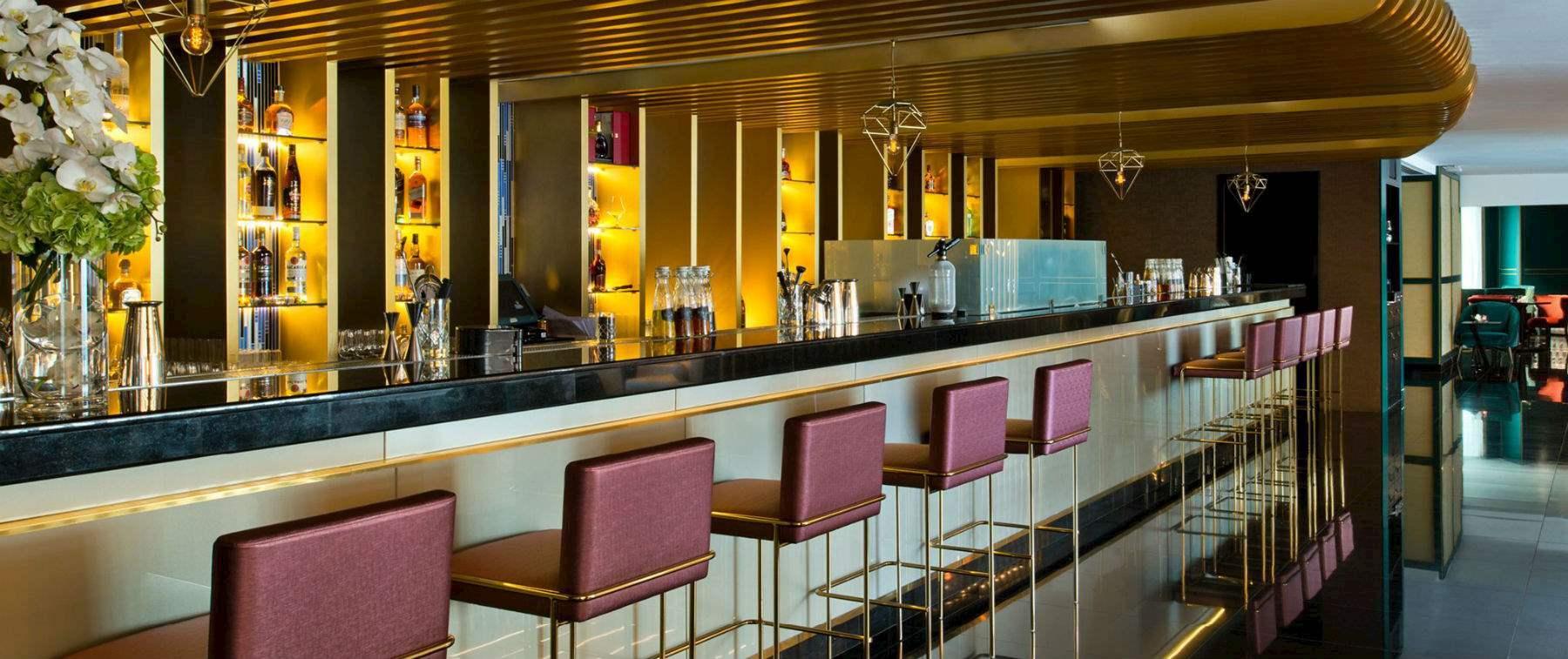 Contact of Wahm Lounge Doha