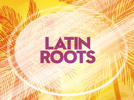 Latin Roots 4
