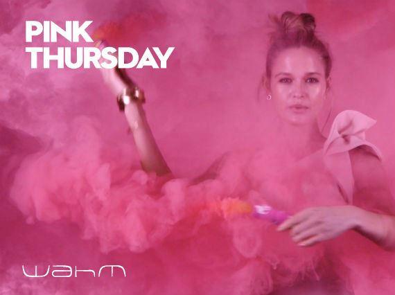 Pink Thursdays